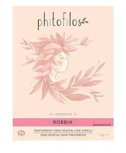 Phitofilos - Miscela Robbia Cognac Confezione 100 Gr