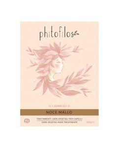 Phitofilos - Noce Mallo Ambra Marrone Confezione 100 Gr (Scadenza Prodotto 31/01/2022)
