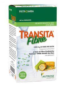 Phyto Garda - Transita Fibre Confezione 12 Bustine