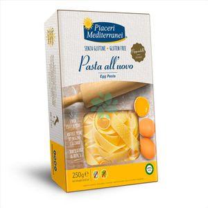 Piaceri Mediterranei - Pappardelle Uovo Senza Glutine Confezione 250 Gr