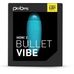 PicoBong - Honi 2 Blue Bullett Vibe Massaggiatore Intimo
