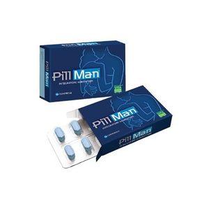 Vita Regularis - Pill Man Confezione 10 Compresse