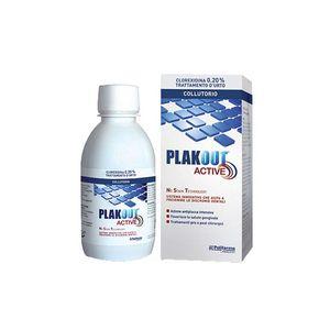 PlakOut - Active 0,20 Collutorio Confezione 200 Ml