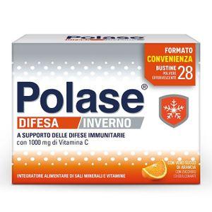 Polase - Difesa Inverno Confezione 28 Bustine