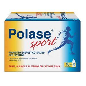 Polase - Sport Confezione 10 Bustine