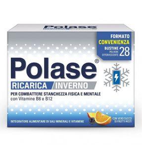 Polase - Ricarica Inverno Confezione 28 Bustine