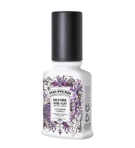Poo Pourri - Deodorante Spray Toilet Lavander Vanilla Confezione 59 Ml
