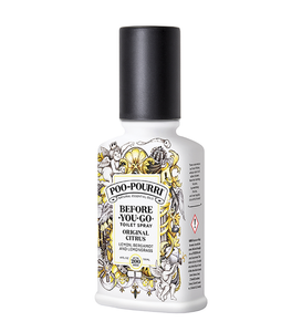 Poo Pourri - Deodorante Spray Toilet Original Citrus Confezione 59 Ml