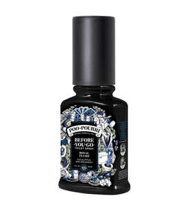 Poo Pourri - Deodorante Spray Toilet Royal Flush Confezione 59 Ml