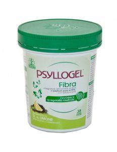 Psyllogel - Fibra Tè Al Limone Vaso Confezione 170 Gr