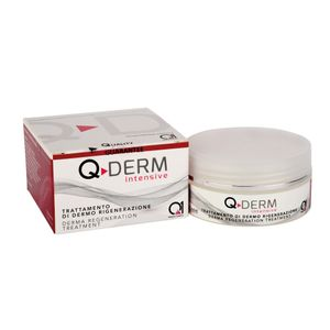 Q1 International - Q Derm Intensive Confezione 40 Ml