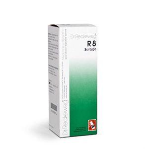 Reckeweg - R8 Sciroppo Confezione 150 Ml (Confezione Danneggiata)