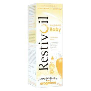 Restivoil - Baby Shampoo Confezione 250 Ml