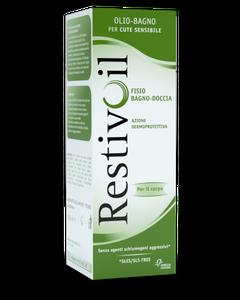 Restivoil - FisioBagno Doccia Confezione 250 Ml