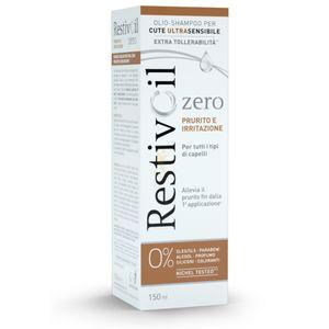 Restivoil - Zero Prurito e Irritazioni Confezione 150 Ml