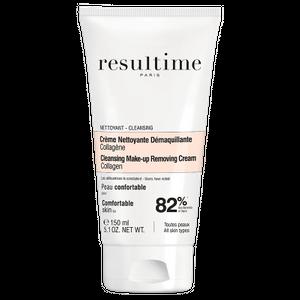 Resultime - Crema Detergente Al Collagene Confezione 150 Ml