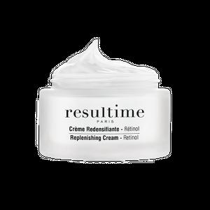Resultime - Crema Ridensificante Retinol Confezione 50 Ml