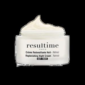 Resultime -Crema Ridensificante Retinol Notte Confezione 50 Ml