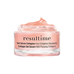 Resultime - Gel Siero Collagene Ai Collageni Rimpolpanti Confezione 50 Ml
