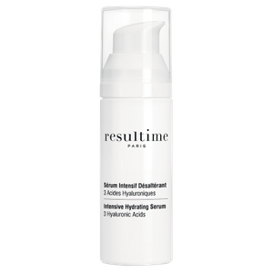Resultime - Siero Intensivo Idrorestitutivo Ai 3 Acidi Ialuronici Confezione 30 Ml