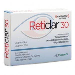 Reticlar- Confezione 30 Capsule