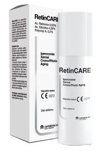 Retincare - Trattamento Alterazione Pigmentazione Pelle Confezione 30 Ml