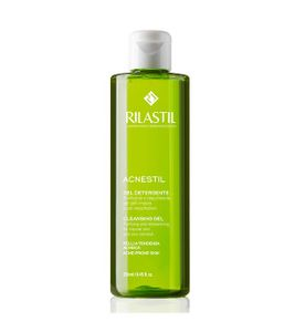 Rilastil - Acnestil Gel Detergente Confezione 200 Ml