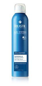 Rilastil - Sun System Spray Doposole Confezione 200 Ml