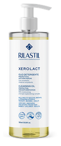 Rilastil - Xerolact Olio Detergente Confezione 750 Ml