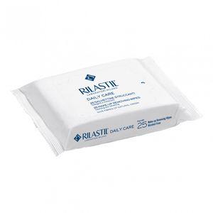 Rilastil - Daily Care Salviette Struccanti Confezione 25 Salviette