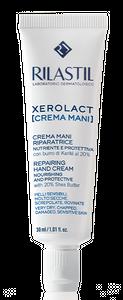 Rilastil - Xerolact Crema Mani Confezione 30 Ml