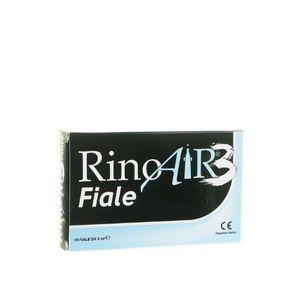 Rinoair 3 - Confezione 10X5 Ml