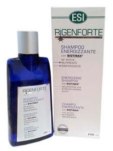 Esi - Rigenforte Shampoo Energizzante Confezione 200 Ml