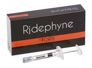 Rjdephyne - Forte Confezione 1 Siringa Fiala Preriempita1 Ml