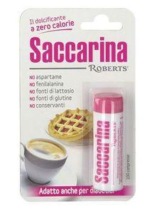 Roberts - Saccarina Confezione 100 Compresse