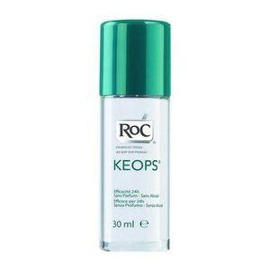 Roc - Keops Roll On Senza Alcool Confezione 30 Ml