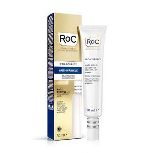 Roc - Pro Correct Concentrato Intensivo Antirughe Confezione 30 Ml