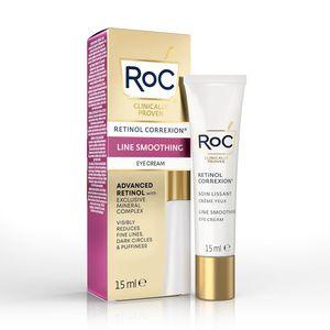 Roc - Retinol Correxion Crema Contorno Occhi Confezione 15 Ml