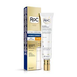 Roc - Retinol Correxion Crema Intensiva Giorno Spf 20 Confezione 30 Ml