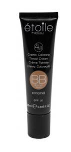 Rougj - Etoile BB Cream Medium Caramel Confezione 25 Ml