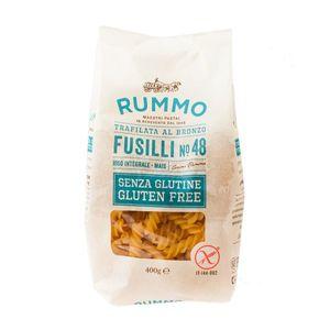 Rummo - Fusilli N48 Senza Glutine Confezione 400 Gr