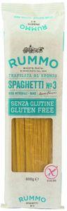 Rummo - Spaghetti N3 Senza Glutine Confezione 400 Gr