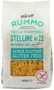 Rummo - Stelline N22 Senza Glutine Confezione 400 Gr