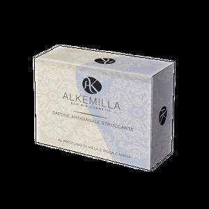 Alkemilla - Sapone Artigianale Struccante Confezione 100 Gr