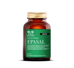 Salugea - Epasal Confezione 60 Capsule