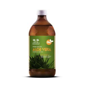Salugea - Succo Aloe Vera Bio Confezione 500 Ml