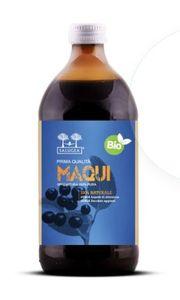 Salugea - Succo Di Maqui Bio Confezione 500 Ml