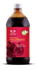 Salugea - Succo Di Melograno Bio Confezione 500 Ml