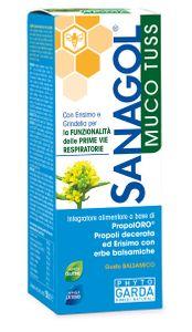 Sanagol - Muco Tuss Confezione 150 Ml