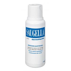 Saugella - Dermoliquido Confezione 250 Ml